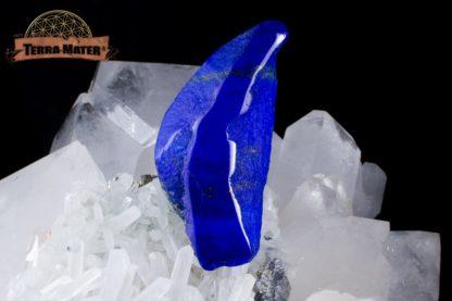 Fragment de Lapis Lazuli de 30g, semi brut de qualité AAA
