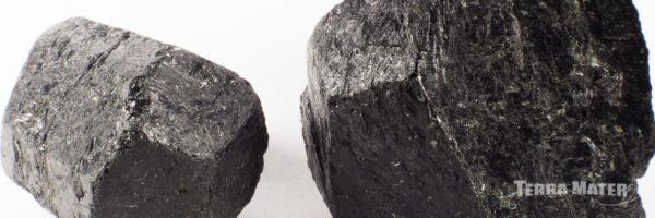 Tourmaline Noire - Schorl de Chine