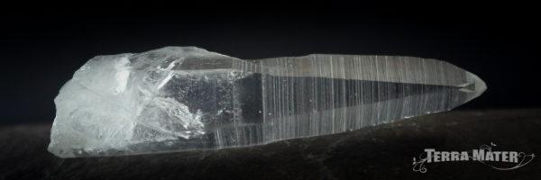 cristal de roche de Madagascar