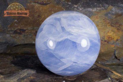 Sphère de calcite 302g