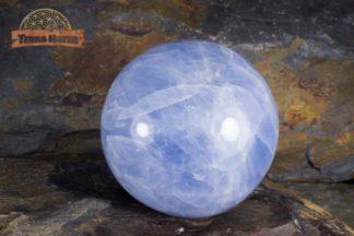 Sphère de calcite 365g