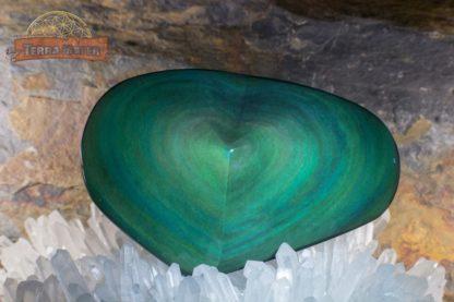 Coeur d'Obsidienne Oeil Céleste AAA