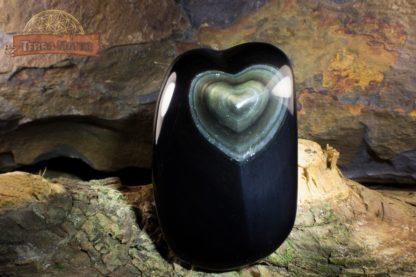 Obsidienne Oeil Céleste AAA