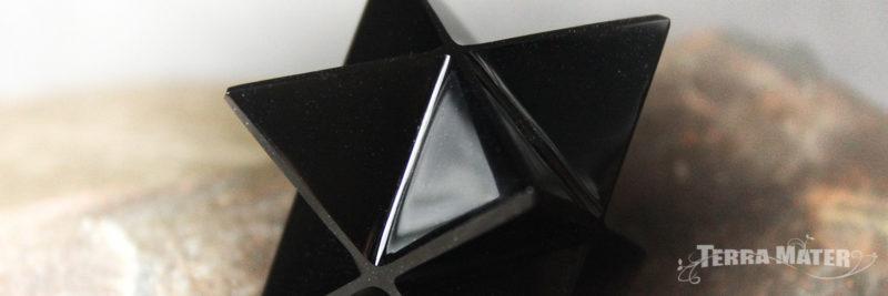 Obsidienne Noire du Mexique