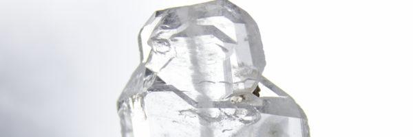 Faden quartz du Pakistan