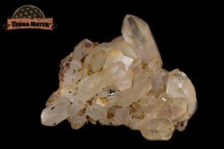 Druse de Cristal de Roche 410 g
