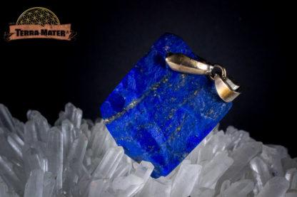Lapis Lazuli AAA, Sar-e Sang, Badakhshan, Afghanistan