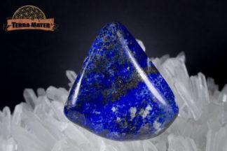 Galet de lapis Lazuli poli - Qualité AA