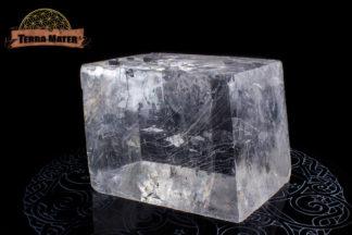Calcite optique - Spath d'Islande - Brésil